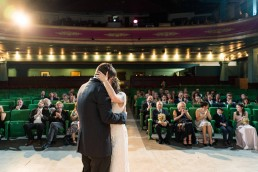 Abbeydale picture house wedding