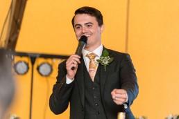 best grooms speech ideas